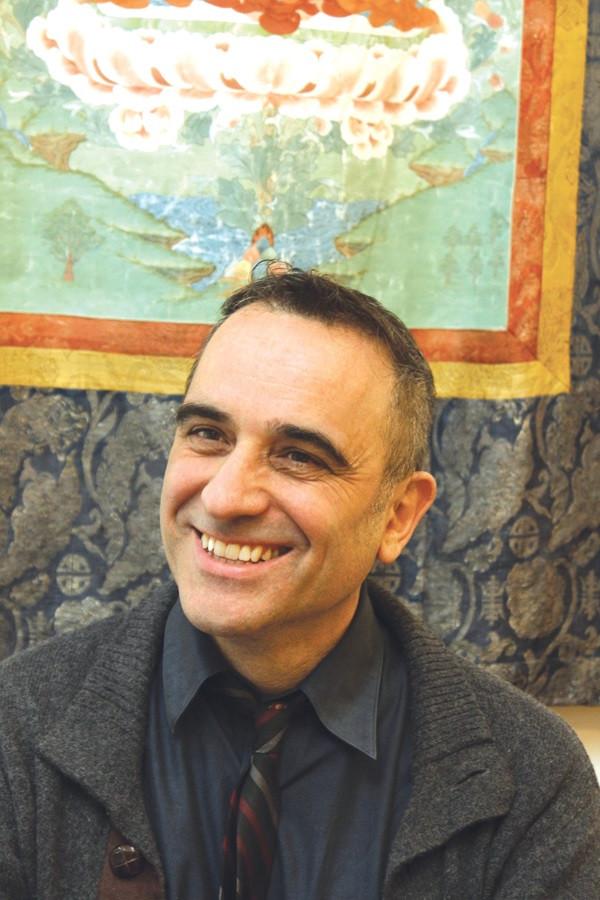 Thomas Amelio