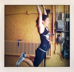 The Yogic Discipline Of America's Latest Fitness Phenomenon