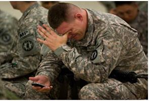 Come Join Veterans Gratitude Week
