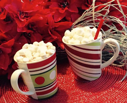 Locavore Presents Holiday Hot Chocolate