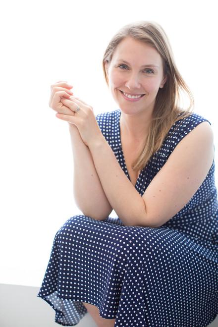 Meet The Teach: Kimberleigh Weiss-Lewit