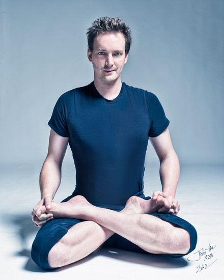 Practicing Intentionally with Dechen Thurman