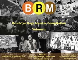 Brooklyn Raga Massive