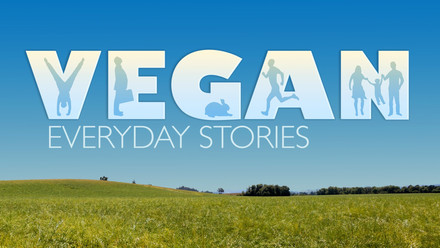 Check Out The New Vegan Flick
