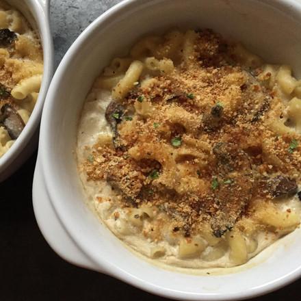 Mac And Cheese, Vegan Style