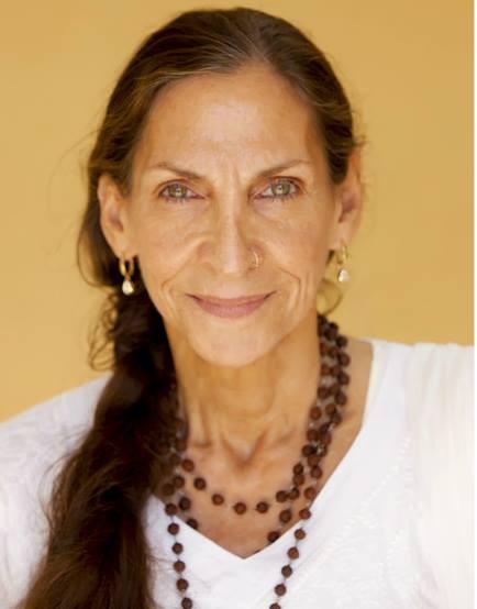 Meet The Teach: Laksmi Scalise