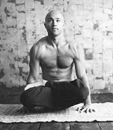 Finding (Arm) Balance with Phillip Askew