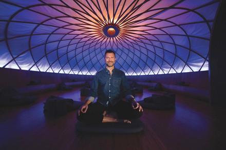 Cashing In On Meditation