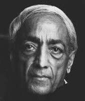 Krishnamurti - Still Challenging With His Ideas