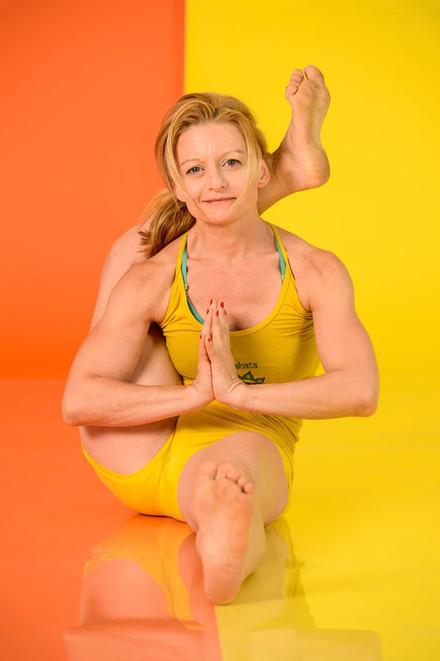 Ahimsa Activism: Enter Grace Yoga
