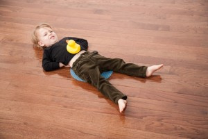 The Guest Blog: 9 Things I've Learned From Teaching Kids Yoga