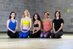 New Studio Opening!!!! Unity Yoga