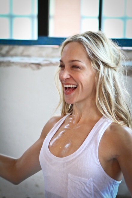 Renew Your Energy At The Class With Taryn Toomey