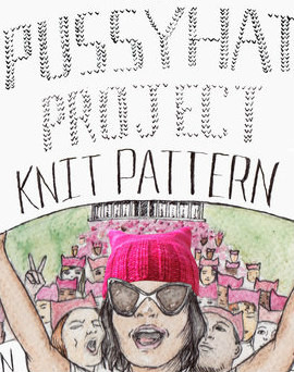 Do This Now! Can't Come To DC? Join Thru Pussyhat Project