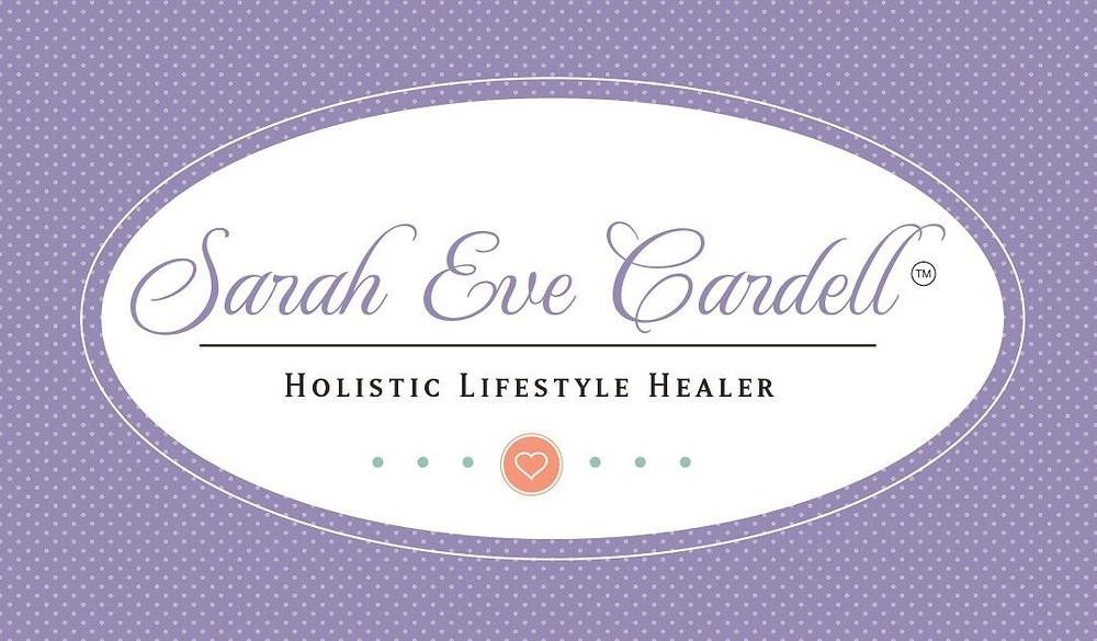 Sarah Eve Cardell