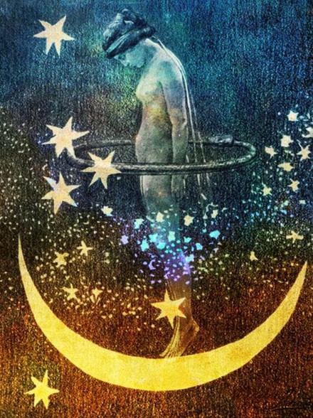 Vedic Astrologer: New Moon Closes the Door On 2016 And Brings New Potential