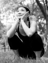 The Alchemy Of Yoga Photography  The poses are sincere moments, little prayers