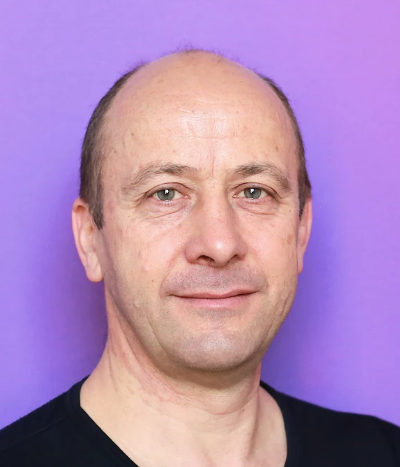 Andreas Wirz