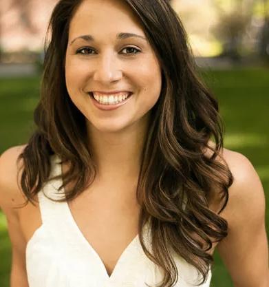 Meet the Teach: Rachel Jesien