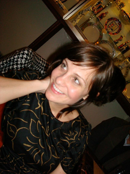 Lauren Fecarotta