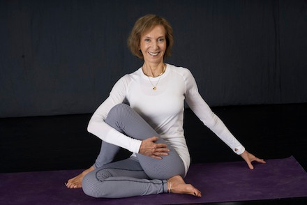 Balancing Yin with Evelyn Abruzzo