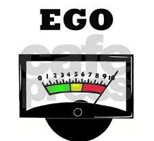 Reducing The Ego Meter