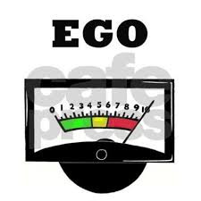 Sunday Blog: Reducing The Ego Meter