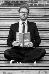 Meet The Teach: Lodro Rinzler