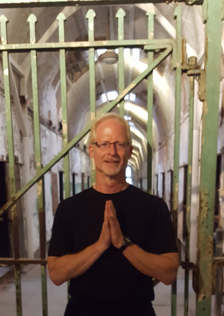 From CEO To Prison Bodhisattva