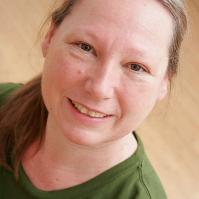Meet The Teach: Nancy Preston