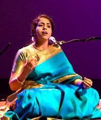 Carnatic Classical Singer Shobana Raghavan