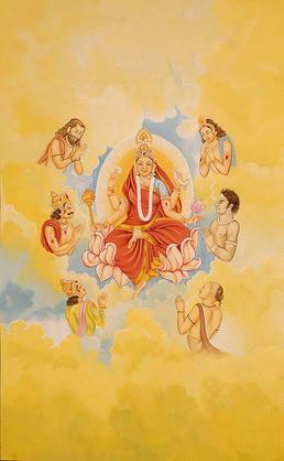 Vedic Astrologer: Celebrate The Power Of Your Goddess During Navaratri