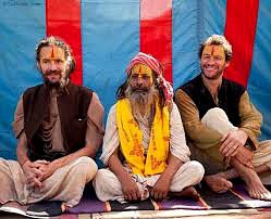 Mystical Journey to Kumbh Mela