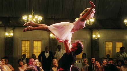 The Dirty Dancing Syndrome