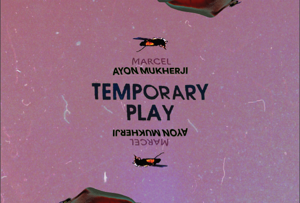 Temporary Play Magazine