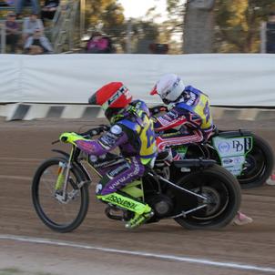 Photo Credit: Motorsport Mildura
