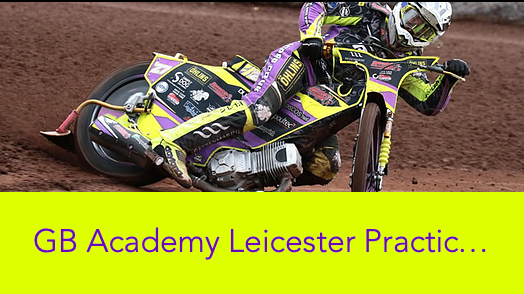 GB Academy Leicester Practice 24.10.20