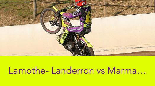 Lamothe- Landerron vs Marmande