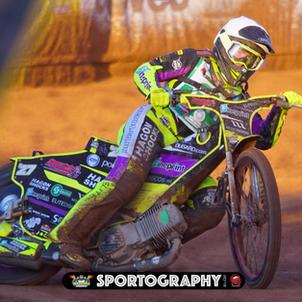 Photo Credit: Sportography