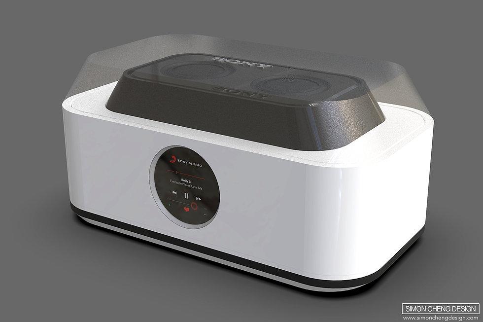 soundbar concept design