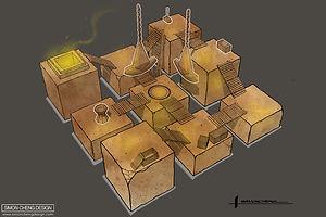 game level design