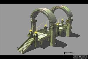 environment concept design
