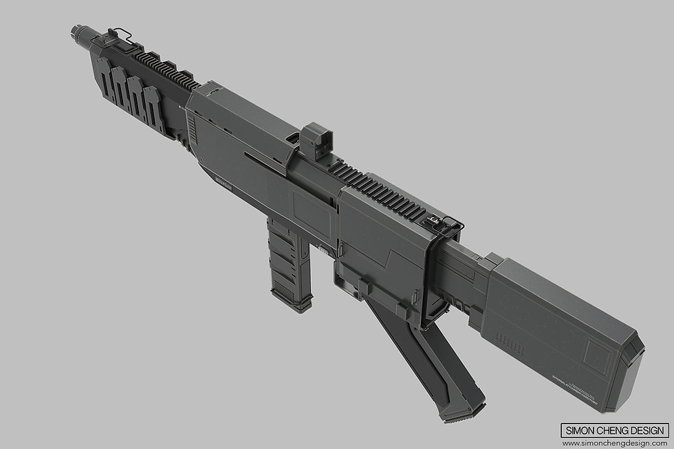 ar concept gun