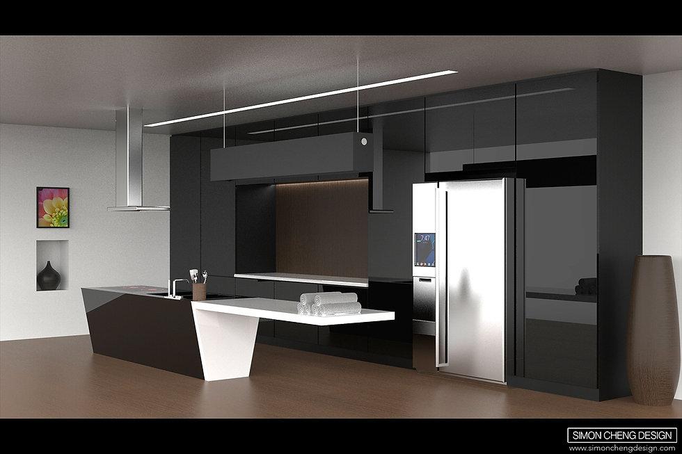 kitchen concept design