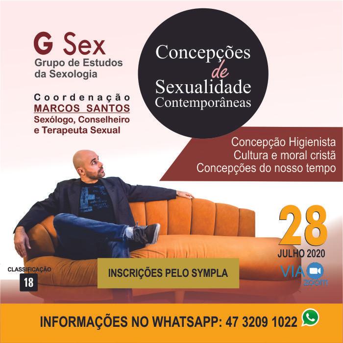 G-Sex Grupo de estudos da SEXOLOGIA ONLINE
