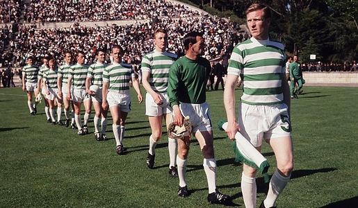 Vancouver Celtic Supporters Club Lisbon Lions