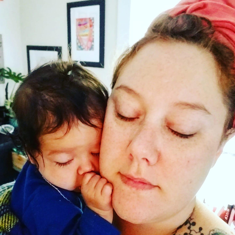 Postpartum - Daytime