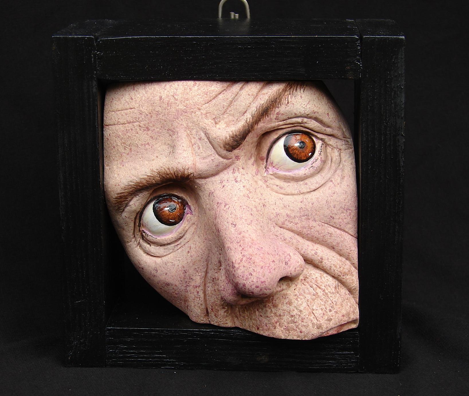 Peeping Tom (sold)