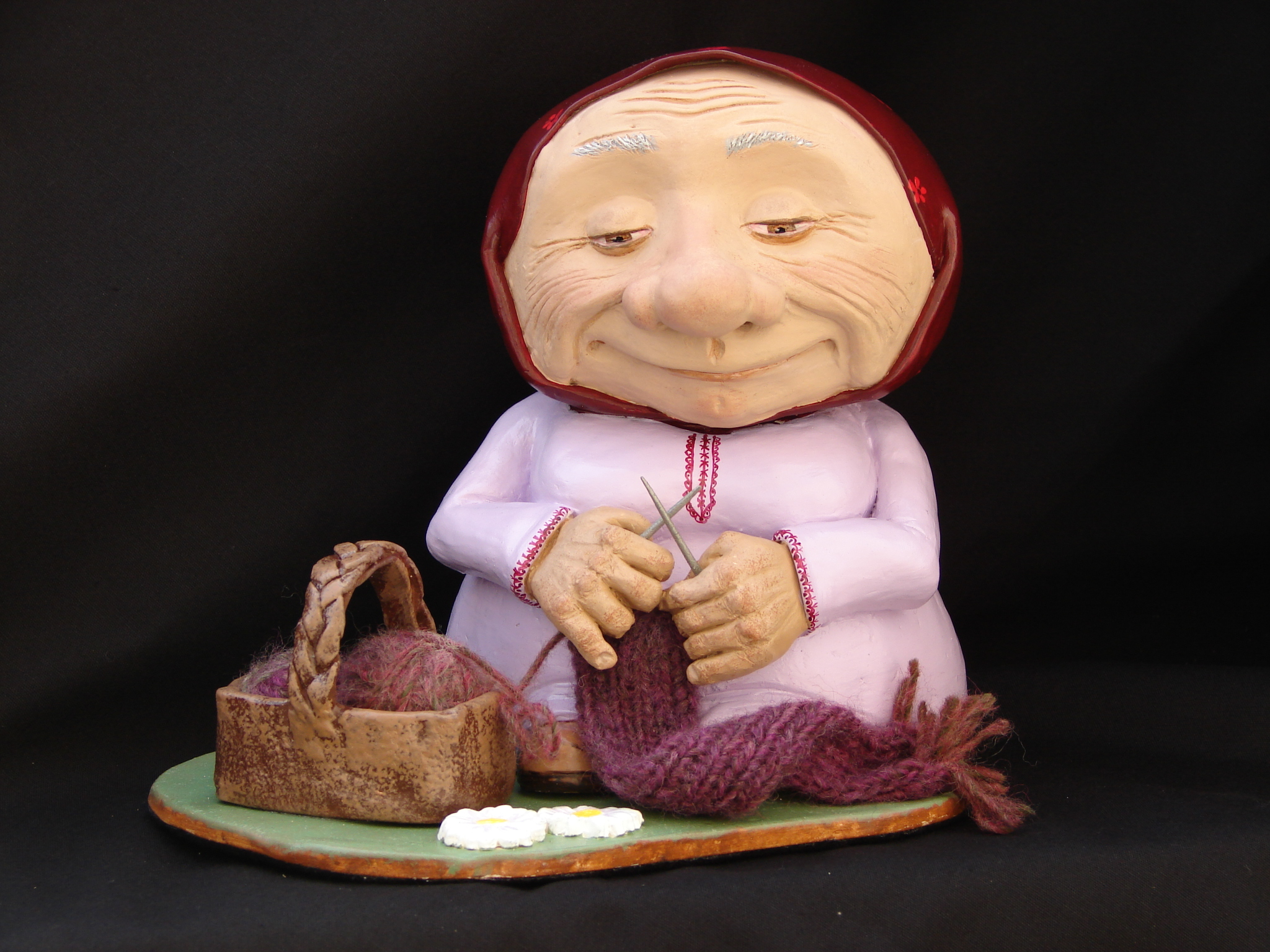 Babushka (sold)