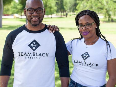 Why Team Black Lifestyle?